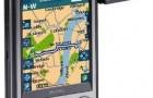 КПК с GPS Asus MyPal A632N