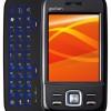 Коммуникатор с GPS E-TEN Glofiish M750