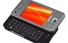 Коммуникатор с GPS E-TEN Glofiish M800