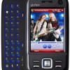 Коммуникатор с GPS E-TEN Glofiish M810