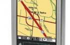 КПК с GPS Garmin iQue 3200