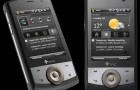 Коммуникатор с GPS HTC Touch Cruise P3650 (HTC Polaris 100)