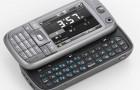 Коммуникатор с GPS HTC S730 (HTC Wings 200)