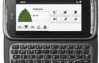 Коммуникатор с GPS HTC Touch Pro2 (HTC Rhodium W)