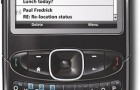 Коммуникатор с GPS HTC Snap CDMA (HTC Willow)