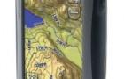 Портативный GPS навигатор Oregon 400t