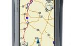 Портативный GPS навигатор Oregon 200