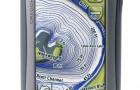 Портативный GPS навигатор Oregon 400i