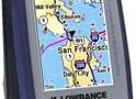 Портативный GPS навигатор Lowrance iFinder H2O C