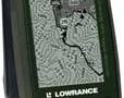 Портативный GPS навигатор Lowrance iFinder Explorer