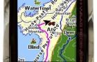 Портативный GPS навигатор Lowrance iFinder Hunt C