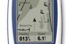 Портативный GPS навигатор SporTrak Pro Marine