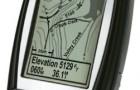 Портативный GPS навигатор Magellan SporTrak Pro