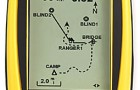 Портативный GPS навигатор Magellan SporTrak