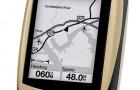 Портативный GPS навигатор Magellan eXplorist 210
