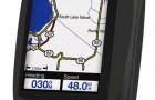 Портативный GPS навигатор Magellan eXplorist 600