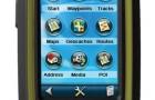 Портативный GPS навигатор Magellan eXplorist 610