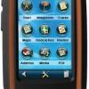 Портативный GPS навигатор Magellan eXplorist 710