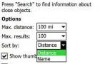 GPS приложение GPS Sightfinder