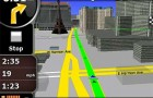 GPS программа OnCourse Navigator 8