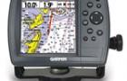 Характеристики Эхолотов с GPS приемником Garmin