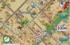 GPS карты Украины для смартфонов: 4 разных решения одной проблемы
