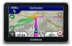 Автомобильный GPS навигатор Garmin Nuvi 2450