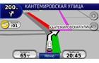 Пробки в навигаторах Garmin