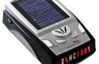 Радар-детектор Whistler XTR-185