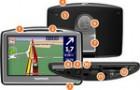 Обзор GPS навигатора TomTom GO 720