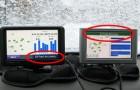 Чувствительность приемника навигаторов Garmin серии Nuvi 700 ниже чем у Nuvi 600.
