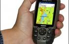 Обзор GPS навигатора Garmin GPSMAP 60 — боевые GPS-навигаторы