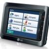 Обзор GPS навигатора LG N10