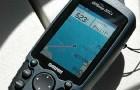 Обзор GPS навигатора Garmin GPSmap 60Cx