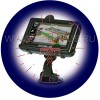 """Обзор нового GPS навигатора с запоминающимся названием """"Штурман"""" ( Shturmann)"""