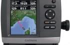 Эхолот Garmin GPSMAP 421s