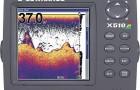 Эхолот Lowrance X510C