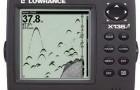 Эхолот Lowrance X136 DF
