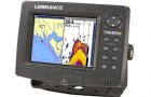 Эхолот Lowrance LCX 27C
