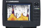 Эхолот/Картплоттер Lowrance LCX-25C