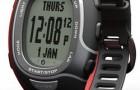Спортивный GPS навигатор Garmin Forerunner 60W Black HRM