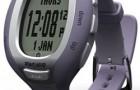 Спортивный GPS навигатор Garmin Forerunner 60W Purple HRM